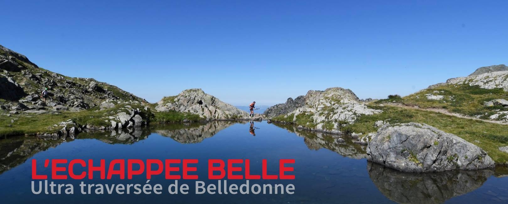 Photo trail echapee belle