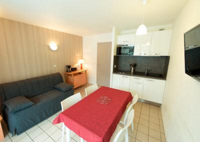 Appartement n° 105