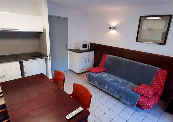 appartement 106 les silènes