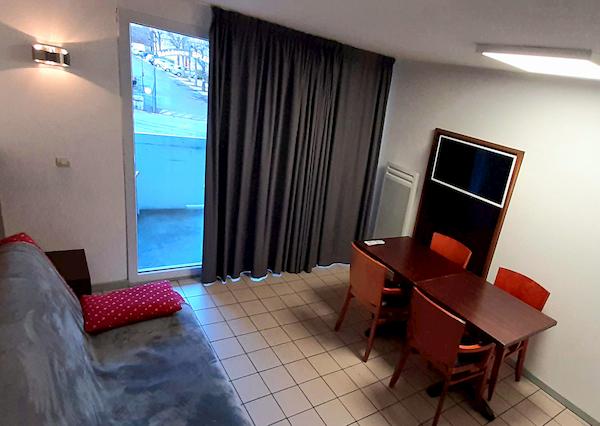 salon appartement 106 les silènes