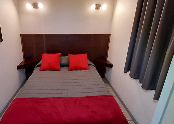 chambre appartement 106 les silènes
