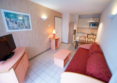 Appartement n°114