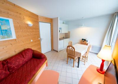 Appartement n°115