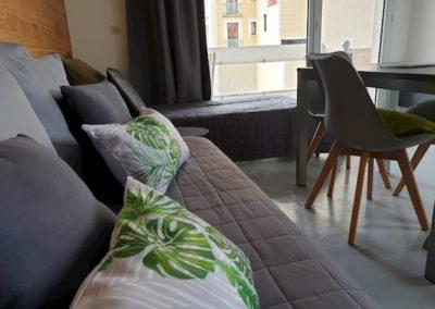 Appartement n° 202