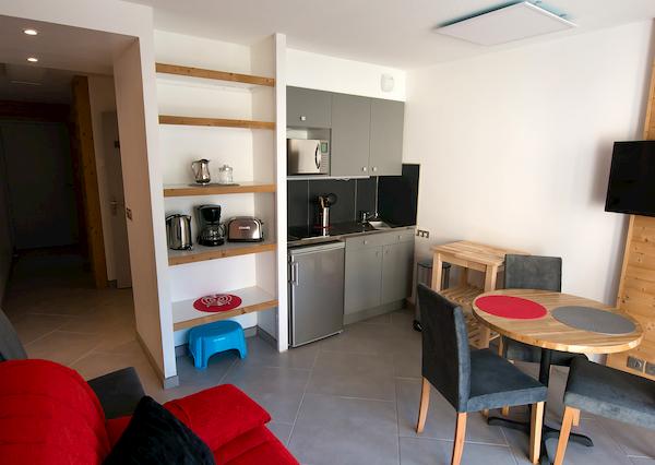 appartement 204 les silènes