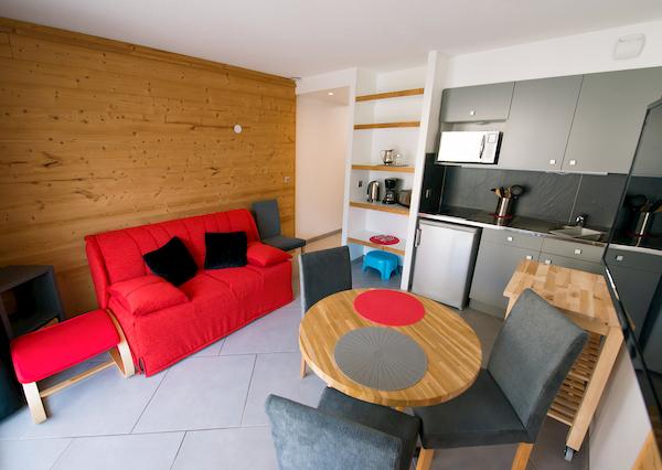 appartement 204 résidence les silènes