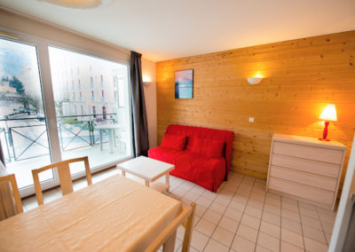 Appartement n°205