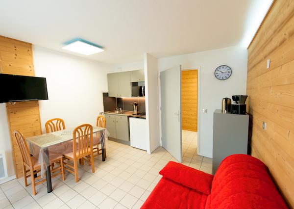 appartement les silènes 209