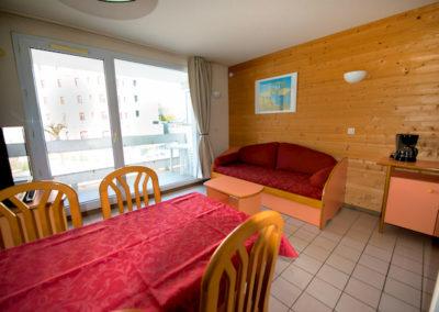 Appartement n°210