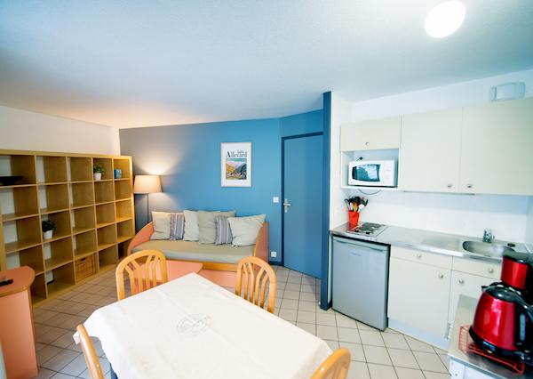 appartement 215 les silènes