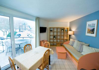 Appartement n°215