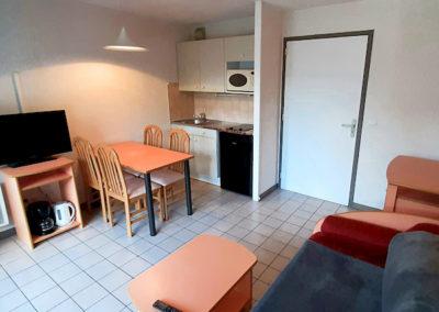 Appartement n° 217