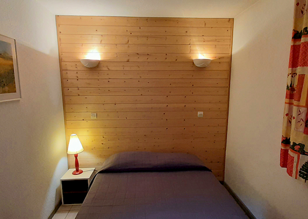 chambre appartement 217