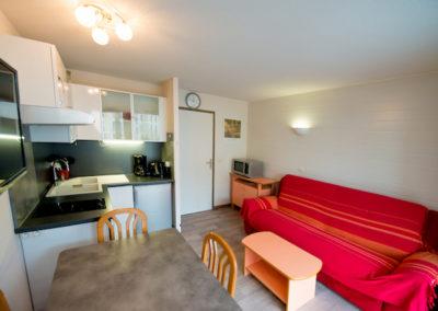 Appartement n°311