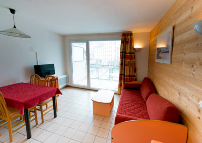 Appartement n°312
