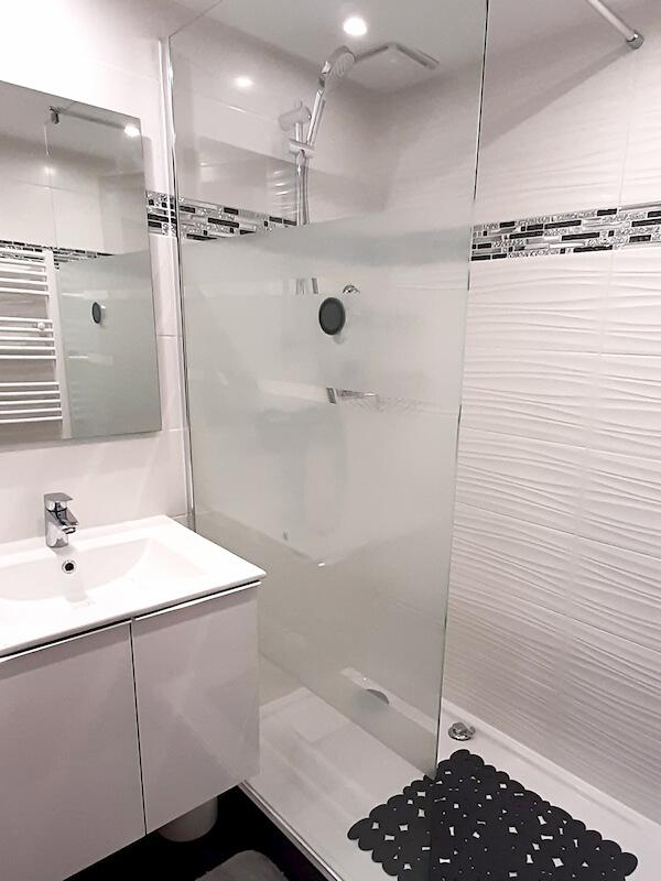 salle de bain appartement 315