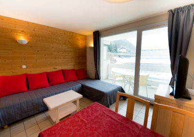 Appartement n°317