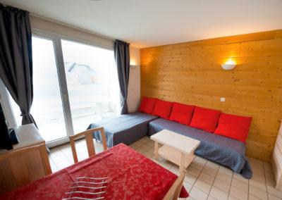 Appartement n° 318
