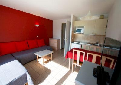 Appartement n° 321