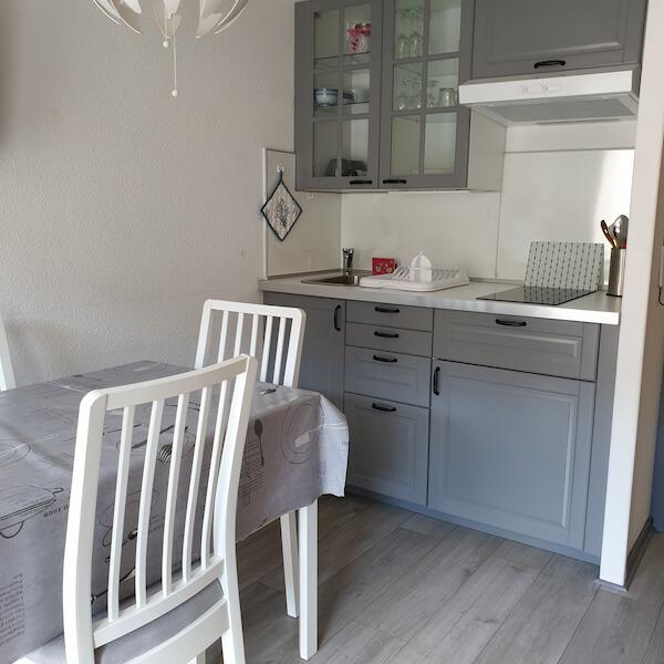 cuisine appartement 406