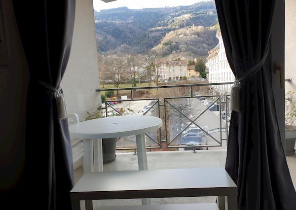 balcon appartement 406