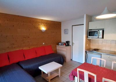 Appartement n° 408