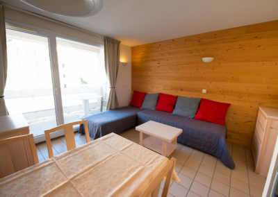 Appartement n° 409