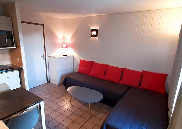 appartement 417 les silènes