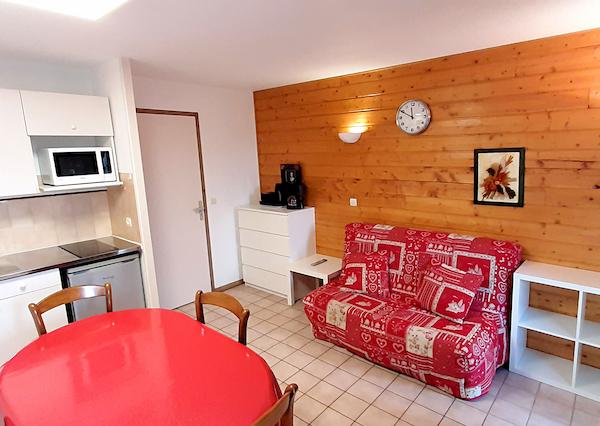 appartement n°419 les silènes
