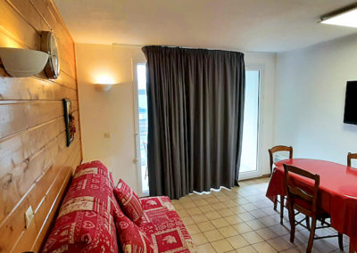 Appartement n° 419