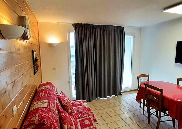 appartement à allevard, n°419