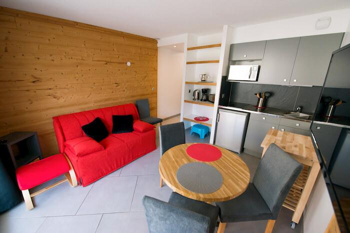 appartement 204