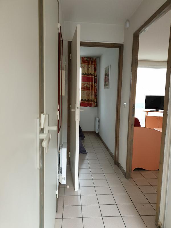 appartement 101 à allevard