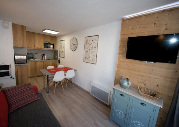 appartement meublé à allevard