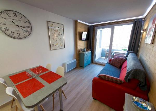 location d'appartement à allevard en résidence