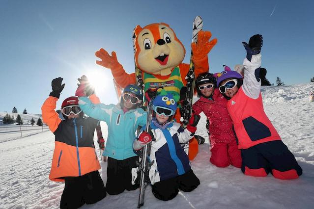 ski enfant mascotte collet (1)